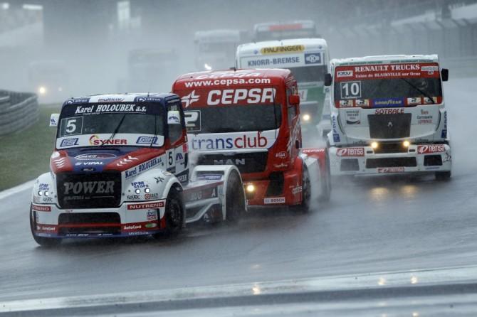 Velká cena Německa (Nürburgring, 13.7 – 15.7. 2012)