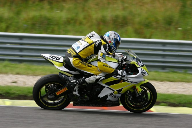 Brož Racing Team