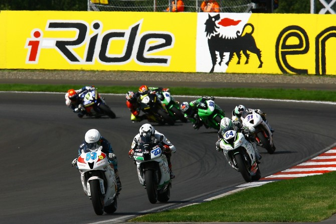 SMS Racing, Moscow Raceway