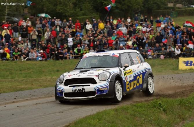 MINI John Cooper Works S2000 1,6 turbo