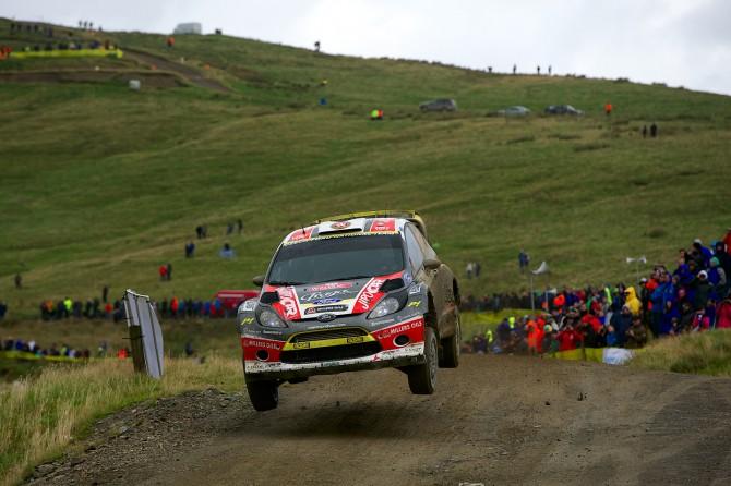 Czech Ford National Team