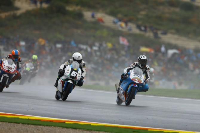 Josep Rodriguez, Moto FGR