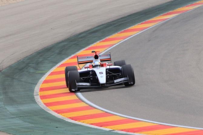 I.S.R. Racing