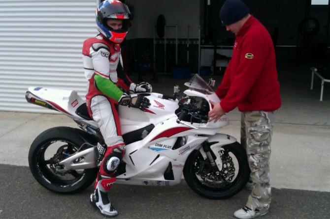 Com Plus SMS Racing