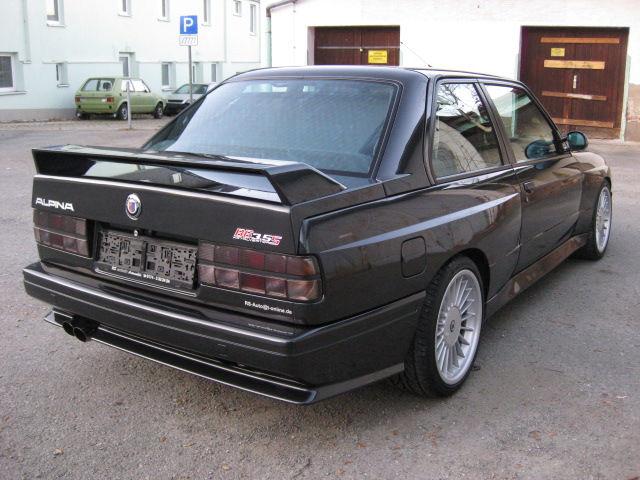 E30 alpina